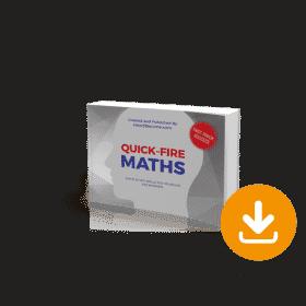 Quick-Fire Maths Pocketbook Download
