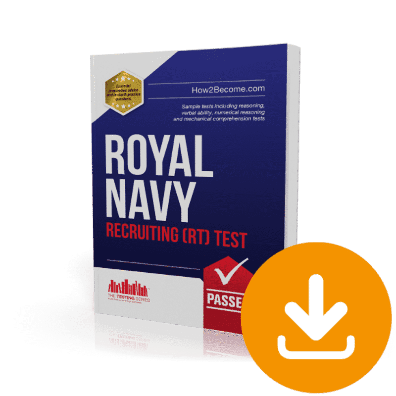 Royal Navy Recruiting Test Workbook Download - How 2 Become