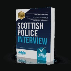 Scottish Police Interview Workbook