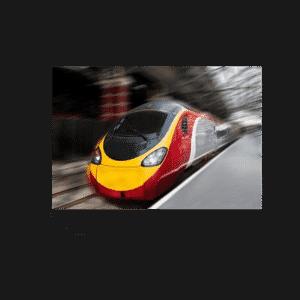 Train Driver Training Course