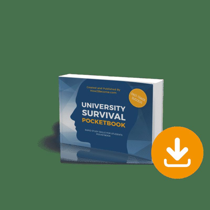 University Survival Guide Pocketbook Download