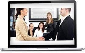 online interview training 2