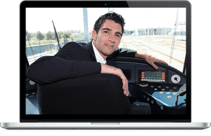 Online Trainee Train Driver Training
