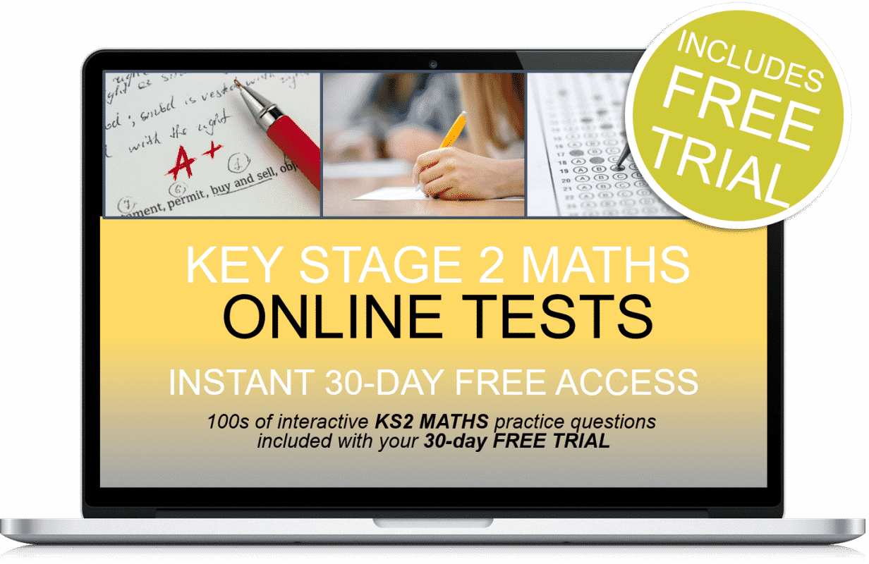 Free Online Interactive Key Stage 2 Maths Practice Tests