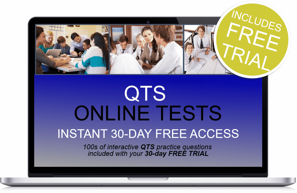 Free Online Interactive QTS Practice Tests