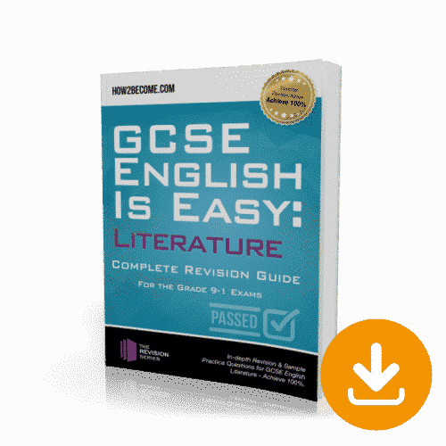 GCSE English is Easy Literature Download