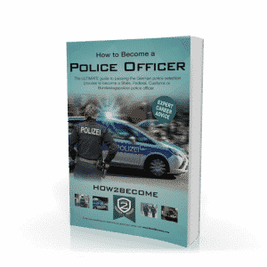 How to Become a German Police Officer Guide