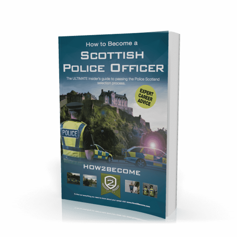 How to Become a Scottish Police Officer Guide