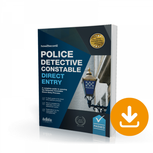 Police Detective Constbale Direct Entry Book Download
