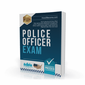 US Police Officer Exam Workbook