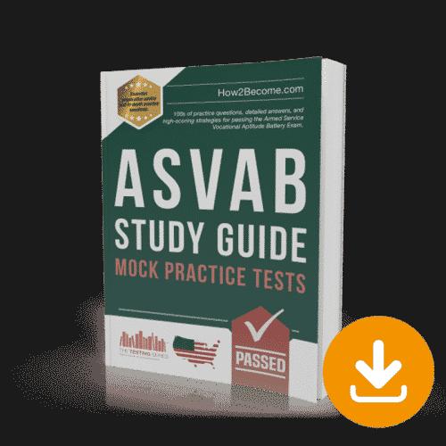 ASVAB Study Guide Mock Practice Tests Download