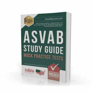 ASVAB Study Guide Mock Practice Tests Workbook
