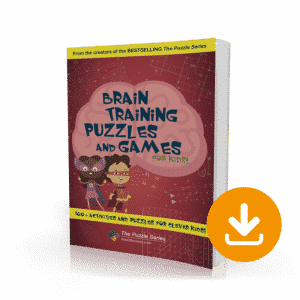 Brain Training Puzzles and Games for Kids Download