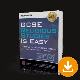 GCSE Religious Studies is Easy Download