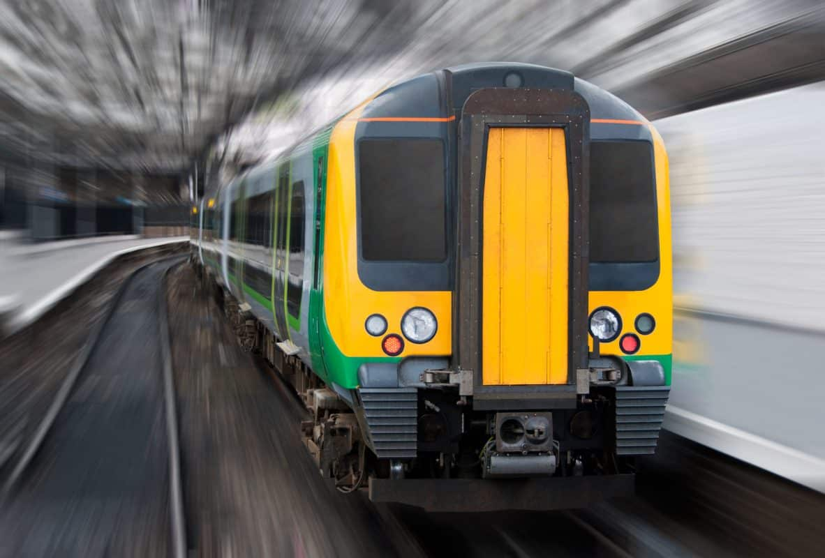Train Driver Situational Judgement Test Questions and Answers