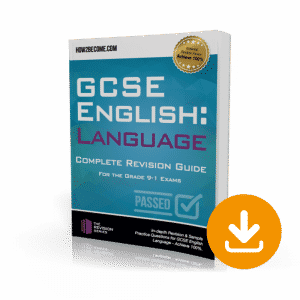 GCSE English Is Easy Language Download
