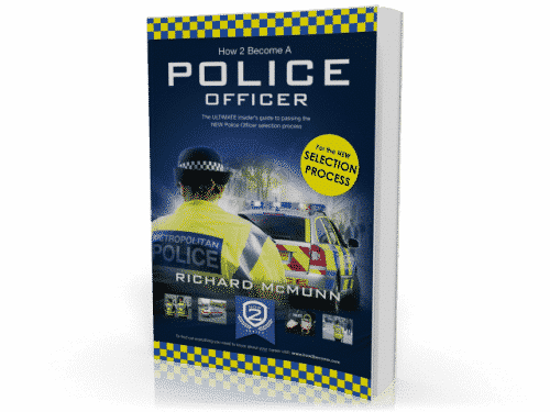 Become a Police Officer 2019 Guide