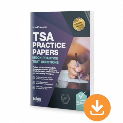 TSA Practice Papers Download