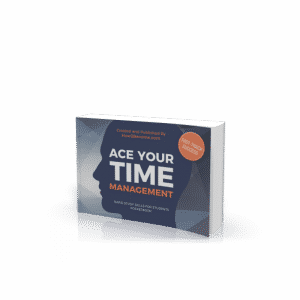 Ace Your Time Management Pocketbook