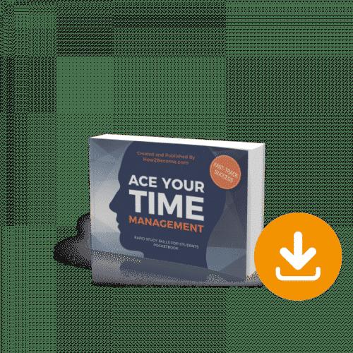 Ace Your Time Management Pocketbook Download