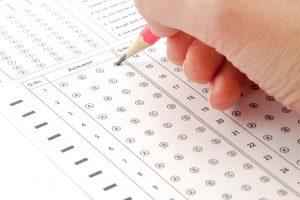 Birmingham Grammar Schools Multiple Choice 11 Plus