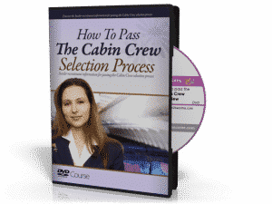 Cabin Crew Interview DVD