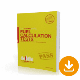 Fuel Calculation Tests Download