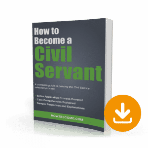 How to Become a Civil Servant Download