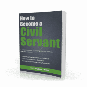 How to Become a Civil Servant Workbook