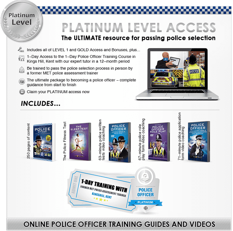 How to Become A Police Officer | Join The Police Force in 2019