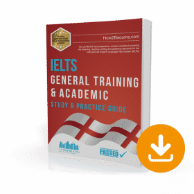 IELTS General Training & Academic Study & Practice Guide Download