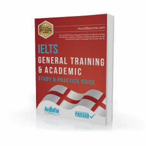 IELTS General Training & Academic Study & Practice Guide Workbook