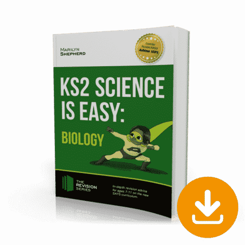 KS2 Science is Easy - Biology Revision Guide Download