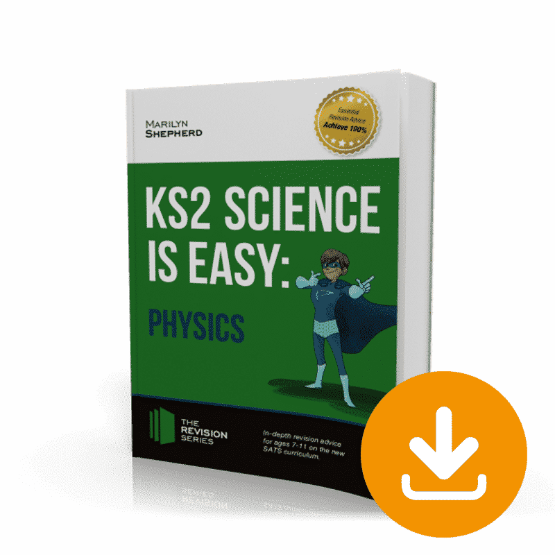 KS2 Science is Easy Physics Revision Guide Download