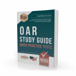 OAR Study Guide Mock Practice Tests Workbook