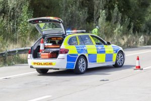 Police Funding