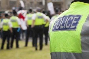 Police Sergeants' and Inspectors' Exam