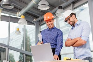 The top 10 highest paying jobs that don't require a degree 1 - Construction Manager