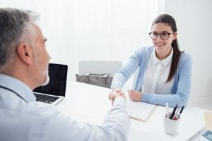 The top 10 highest paying jobs that don't require a degree 5 - Recruitment Director