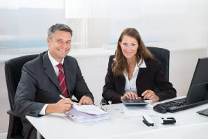 The top 10 highest paying jobs that don't require a degree 6 - Accountant