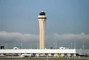 The top 10 highest paying jobs that don't require a degree 9 - Air Traffic Controller