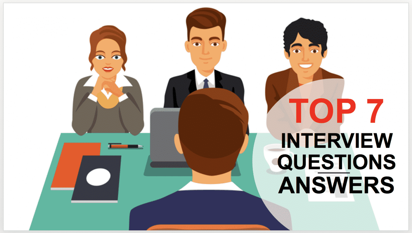 7 Top Interview Questions And Answers
