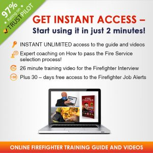 Firefighter Guide Course Banner V3