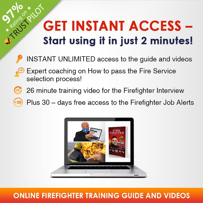 Firefighter Guide Course Banner V3