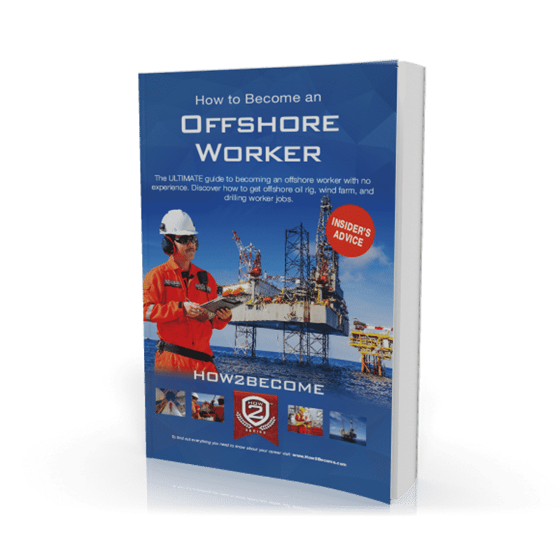 How to Become an Offshore Worker Guide
