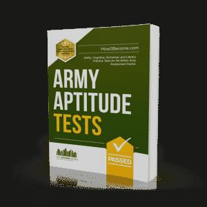 Army Aptitude Tests Workbook