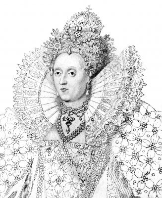 Elizabeth I is one of the most well-known British monarchs