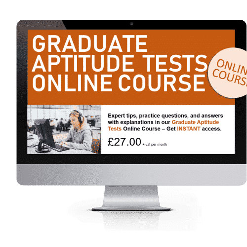 Graduate Aptitude Tests