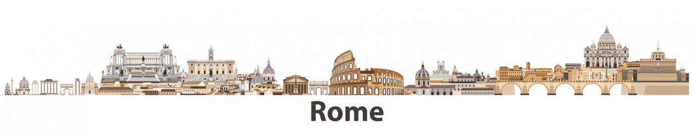 To pass KS2 history, learn some Roman facts for kids!