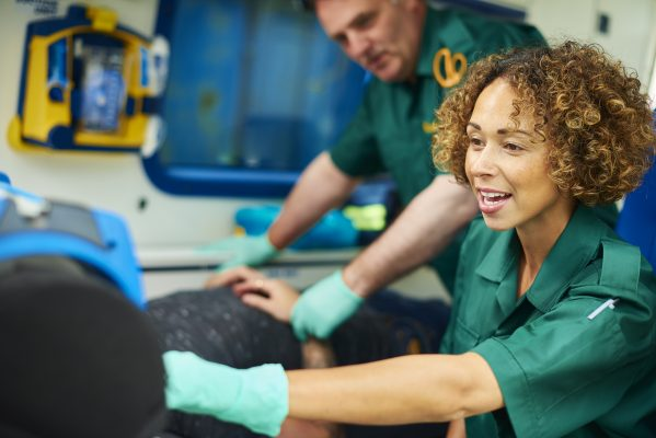 Pass the Paramedic Tests